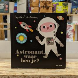 Gottmer - Astronaut, waar ben je?