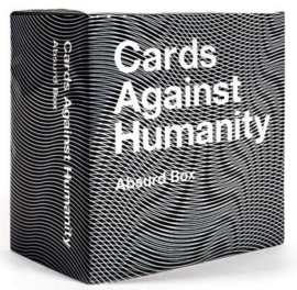 Cards Against Humanity - Absurd Box Expansion