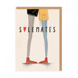 Ohh Deer - Solemates
