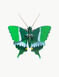 Studio ROOF - Jade Butterfly