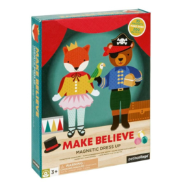 Petit Collage - Make Believe