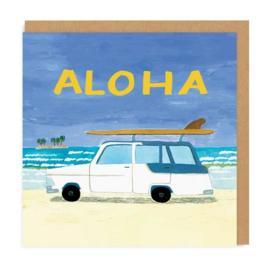 Ohh Deer - Aloha