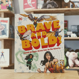 DC - Brave and Bold