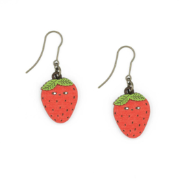 Materia Rica - Mrs Berry Earrings