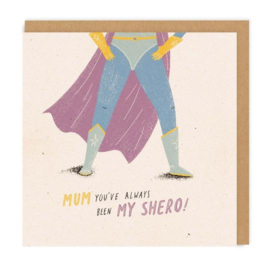 Ohh Deer - Mum My Shero