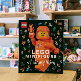 LEGO Minifigure - A Visual History
