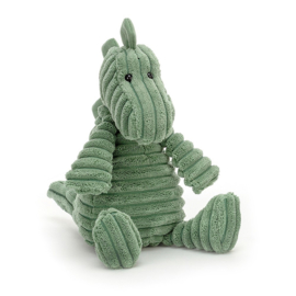 Jellycat - Cordy Roy Dino Light Green