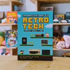 The Nostalgia Nerd's Retro Tech