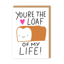 Ohh Deer - The Loaf Of My Life