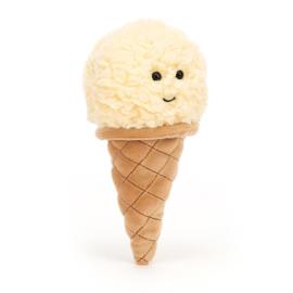Jellycat - Irresistible Ice Cream Vanilla