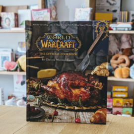 World of Warcraft - The Official Cookbook