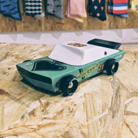 Candylab Toys Houten Auto - BlackJack