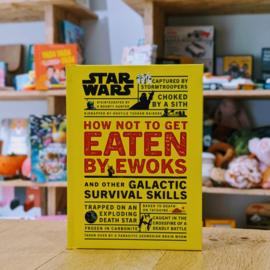 Star Wars - How Not to Get Eaten by Ewoks
