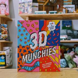 3D Munchies