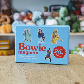 Bowie Magnets