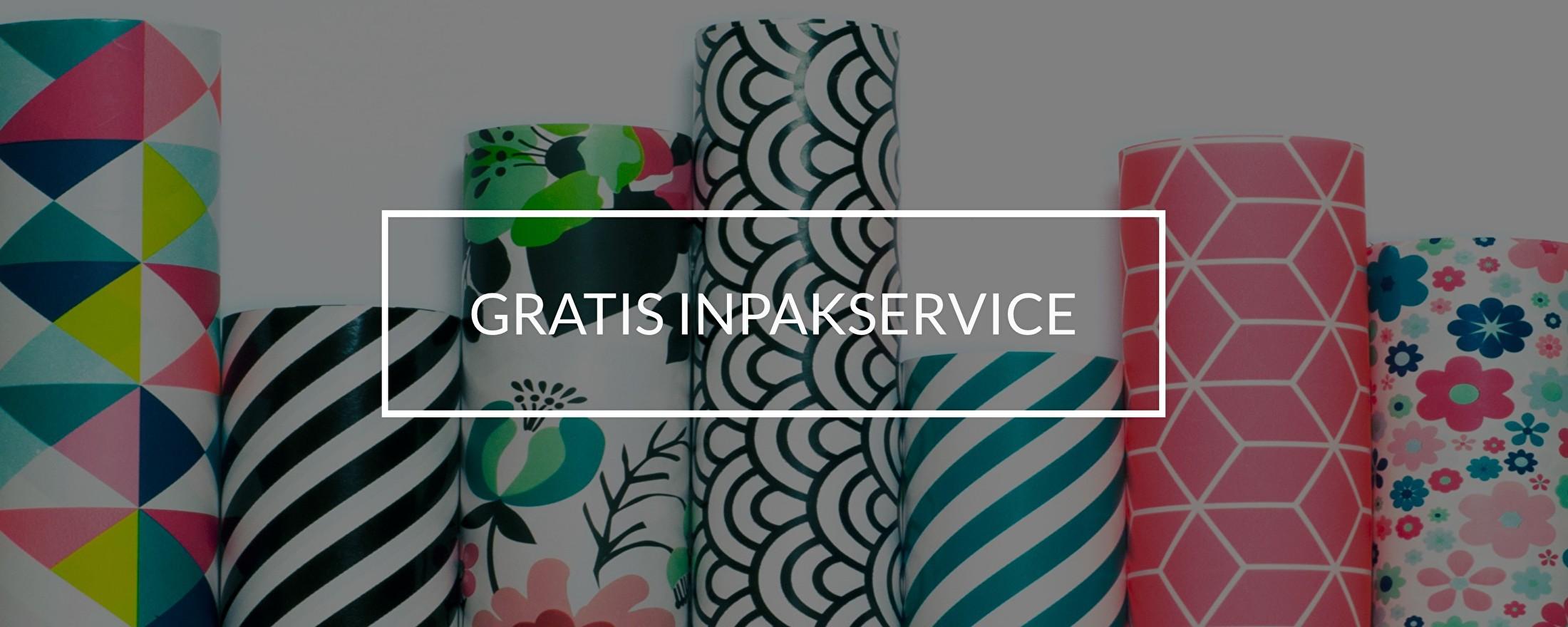 GRATIS INPAKSERVICE V2