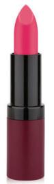 Velvet Matte Lipstick °4