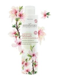 Almond Blossom Silky Shower Oil 250ml