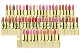 Ultra rich color lipstick °40
