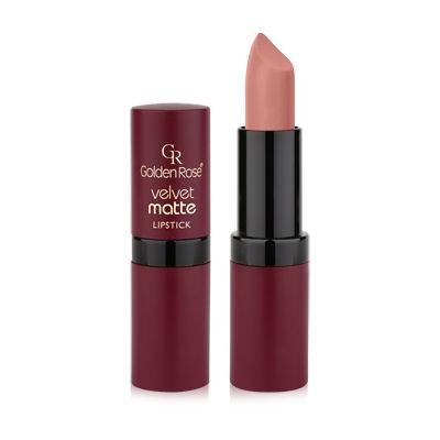 Velvet Matte Lipstick °5