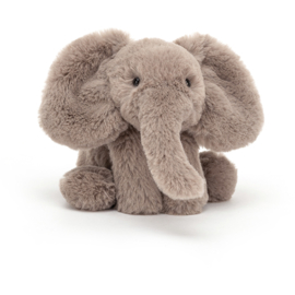 Jellycat  smudge the elephant 34cm