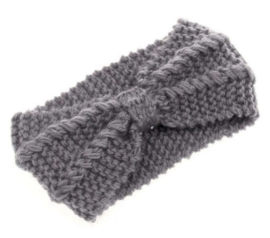 Haarband / Winter Wonderland / grijs
