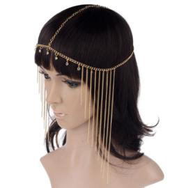 Hoofdsieraad / Queen of Egypt