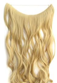 Synthetische wire hair / blond #24 / 50 cm