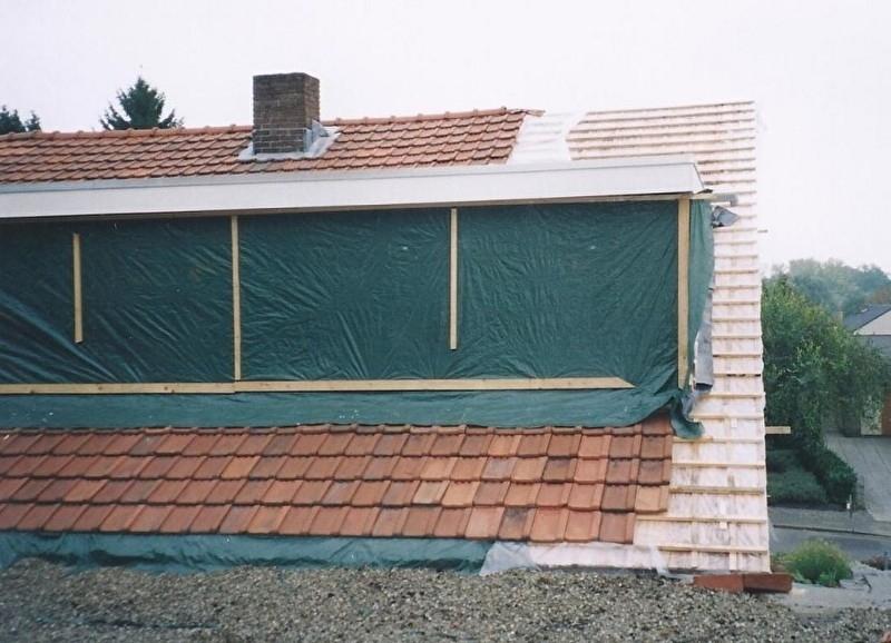 nieuwbouw dakkapel