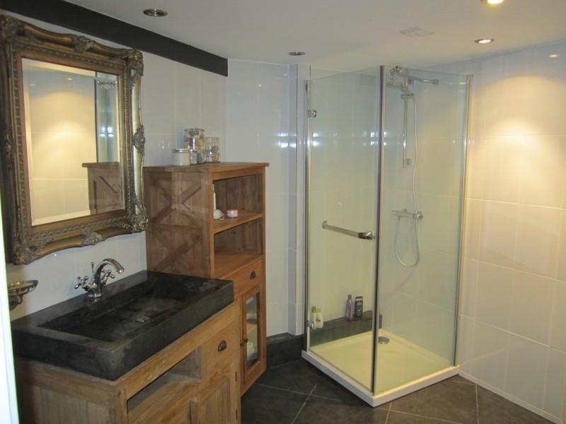 verbouwing en ophogen badkamer