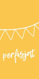 Perfisjat (geel)