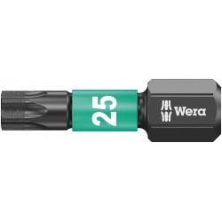 WERA TORX® TX25 867/1 IMP DC Impaktor...