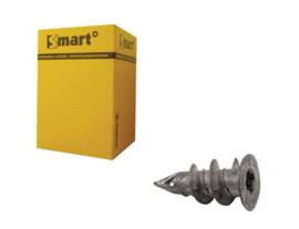 Smart alu gipskartonplug 15x29mm