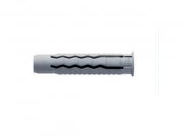 Nylon kraag plug 6x30mm