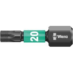 WERA TORX® TX20 867/1 IMP DC Impaktor...
