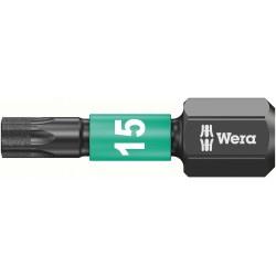 WERA TORX® TX15 867/1 IMP DC Impaktor...