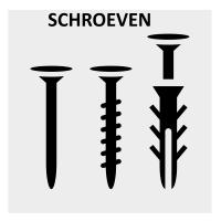 Schroeven
