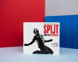 Spijt de musical - CD (inclusief verzendkosten, België €12,80)