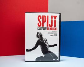 Spijt de musical - DVD (inclusief verzendkosten, België €12,80)