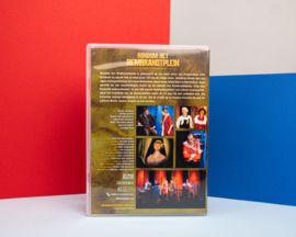 Rondom het Rembrandtplein - DVD (inclusief verzendkosten, België €14,80)