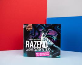Razend de musical - CD (inclusief verzendkosten, België €12,80)