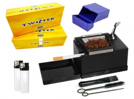 Powermatic 2 Plus Starter Kit