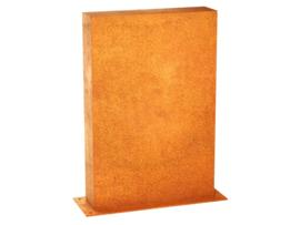 Corten | Muurpaneel B2 | 60x15x90cm