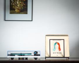 Vinyl opslag - Dover