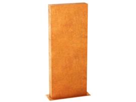 Corten | Muurpaneel B4 | 60x15x150cm