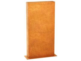 Corten | Muurpaneel B3 | 60x15x120cm