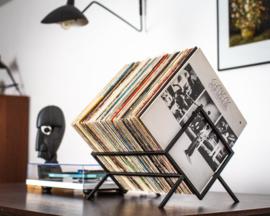 Vinyl opslag - Aspen - 80 platen