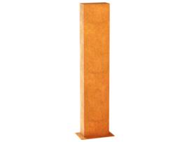 Corten | Muurpaneel A4 | 30x15x150cm