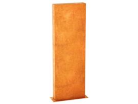 Corten | Muurpaneel B5 | 60x15x180cm