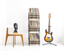 Vinyl opslag - Toronto - 240 platen